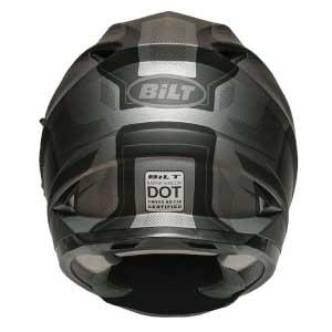 adult full face helmet