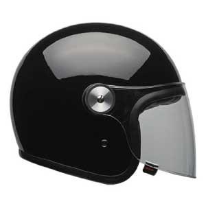 ultra low profile motorcycle helmets