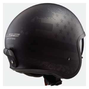 low profile dot approved helmets