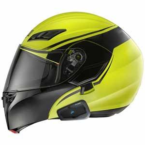 motorcycle helmet intercom