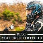 Best Motorcycle Bluetooth Intercom Headsets